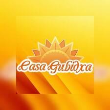 Casa User Profile