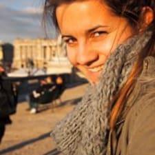 Alizee User Profile