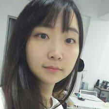 Hyejoeng的用户个人资料