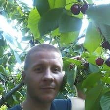 Олег Kullanıcı Profili