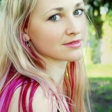 Natallya User Profile