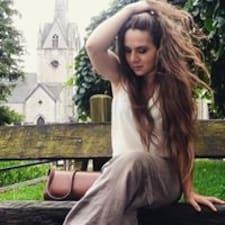 Katrien User Profile