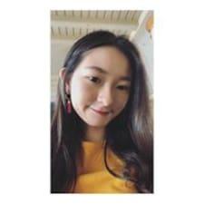 子萱 User Profile
