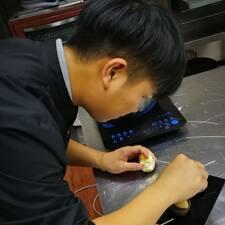 Perfil do utilizador de 陈富贤