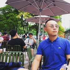 Xuefeng User Profile