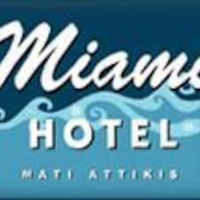 Miamiさんのプロフィール