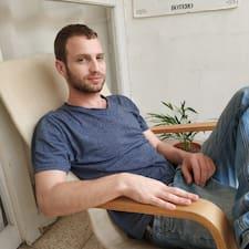 Gilad - Profil Użytkownika