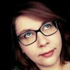 Profilo utente di Maren