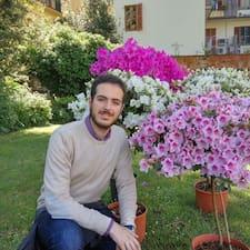 Profil utilisateur de Marzio