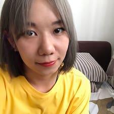 Wanchi User Profile
