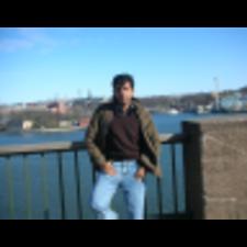 Vignesh User Profile