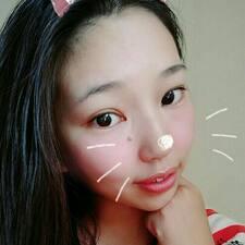 妮娜 User Profile