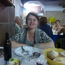 Anna Luisa Kullanıcı Profili