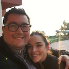 Valentina Y Felipe User Profile