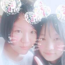 Yiyun - Profil Użytkownika