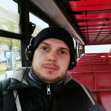 Николай的用户个人资料