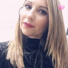Vincenza felhasználói profilja