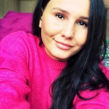 Anastasia - Profil Użytkownika