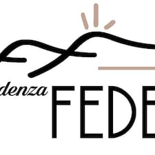 Ferdinando M. User Profile