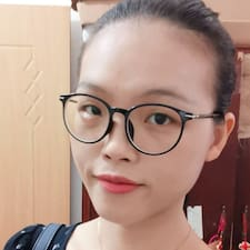 艳文 User Profile