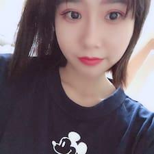 Profilo utente di 靖茹