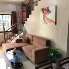 ZV Apartment User Profile