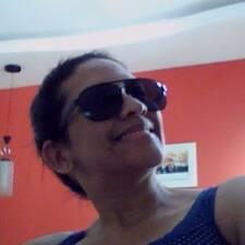 Estela Oliveira Brugerprofil