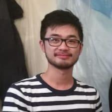 Profil utilisateur de Tsimhei