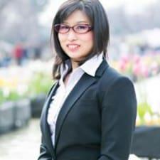 Takako的用戶個人資料