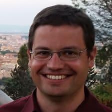 Profilo utente di Jochen