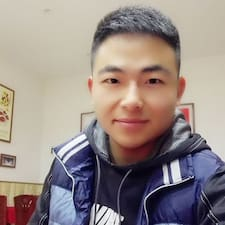 小胖 - Uživatelský profil