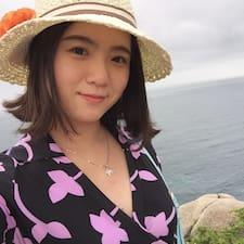 Profil korisnika 晓琪