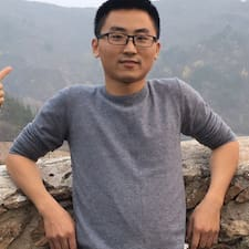 周鹏 - Uživatelský profil