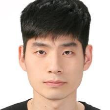 Profil utilisateur de 성차