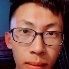 Profil Pengguna 振一