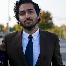 Profil korisnika Osama