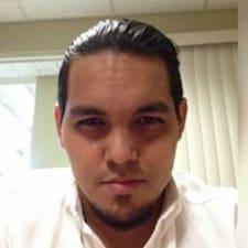 Профиль пользователя José Luis
