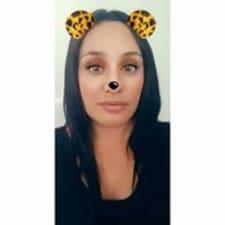 Profil utilisateur de Cherie