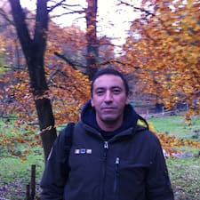 Abdelfattah User Profile