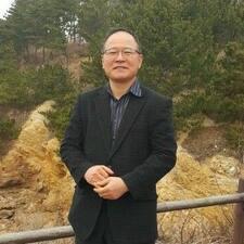 Perfil de usuario de Sang Joo