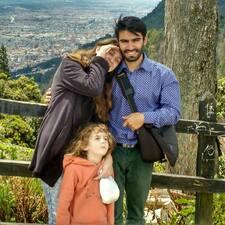 Juan Camilo je superhostitelem.