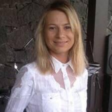 Kameliya User Profile