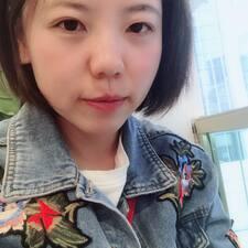Profil utilisateur de 忠蓉