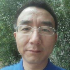 洪生 Kullanıcı Profili