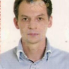 Абубакр felhasználói profilja