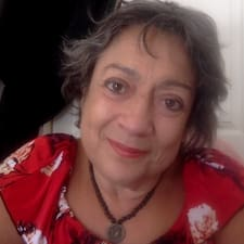 Amparo User Profile