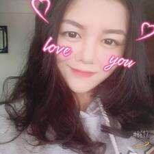 Shu Hui felhasználói profilja