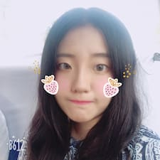 雨涵 User Profile