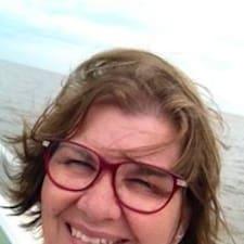 Profil utilisateur de Maria Marta