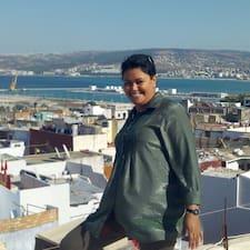 Profil korisnika Meftah El Khair